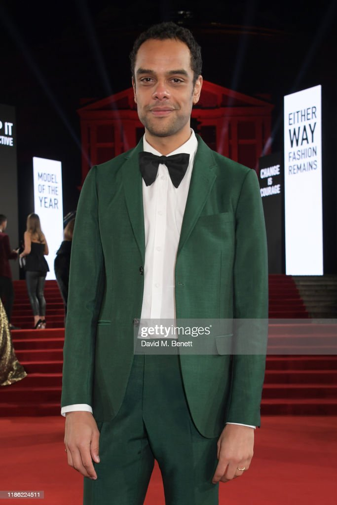 The Fashion Awards 2019 - Roaming Arrivals : News Photo