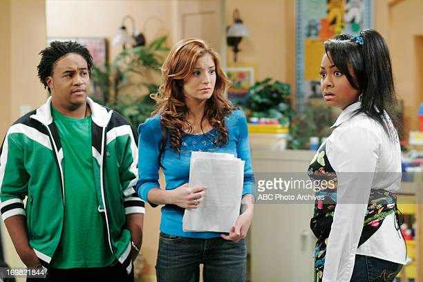 S SO RAVEN 'Raven Sydney and the Man' Raven Eddie and Chelsea volunteer to organize clubs at a local childcare center While Eddie and Chelsea get...