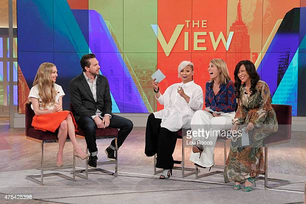 THE VIEW Raven Symone and Michelle Collins join cohosts Whoopi Goldberg and Nicolle Wallace on THE VIEW airing FRIDAY MAY 22 on the Walt Disney...