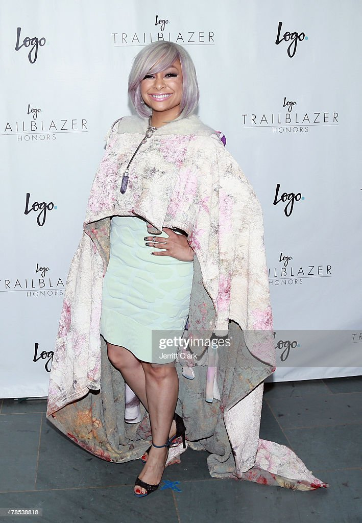 "Logo's ""Trailblazer Honors"" 2015 - Arrivals"