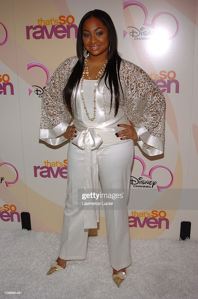 "Launch of ""That's So Raven"" Perfume and Cosmetics"