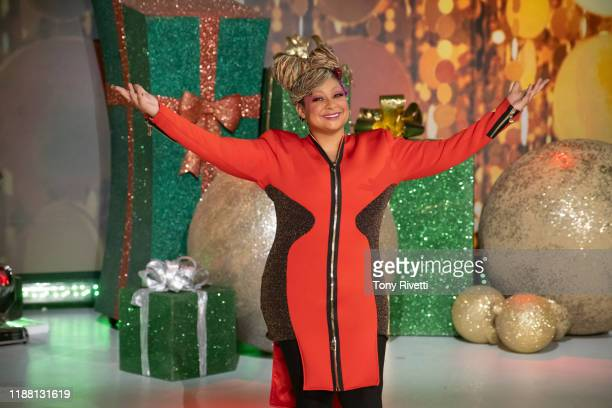 UNWRAPPED RavenSymoné hosts and performs in this magical holiday special which will also include performances by fellow Disney Channel stars Issac...