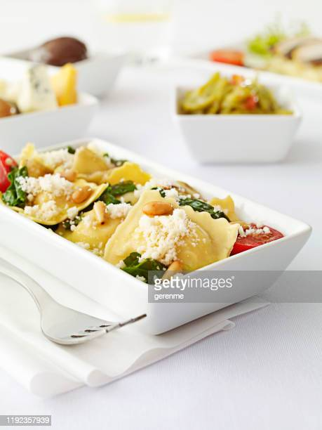 ravioli - ready to eat stock pictures, royalty-free photos & images