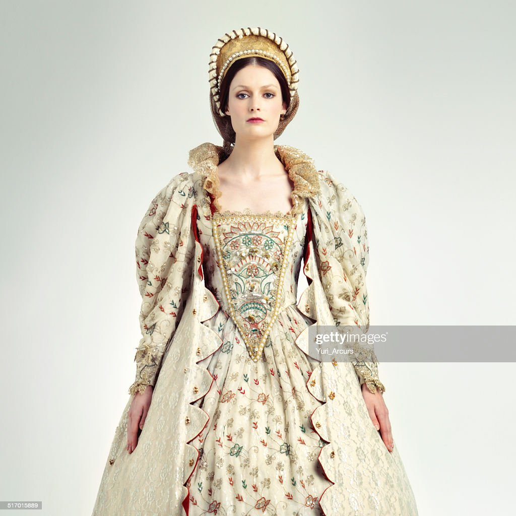 Ravishing royalty : Stock Photo