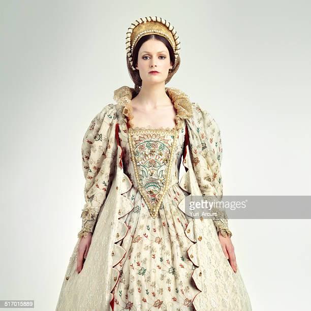 Ravishing royalty