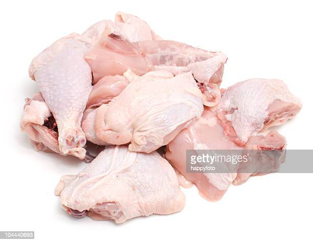 raw chicken meat - part of stock pictures, royalty-free photos & images
