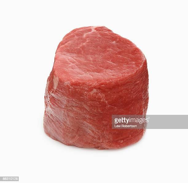 Raw filet