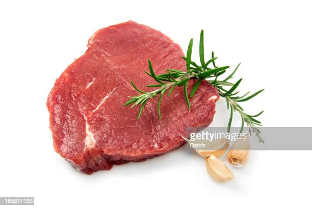 Cru Bife de Filete