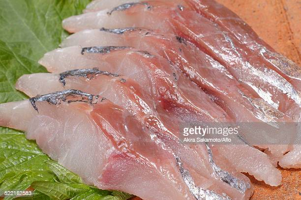 raw fish - trachurus stock pictures, royalty-free photos & images