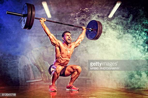 raw power - olympic games stock pictures, royalty-free photos & images