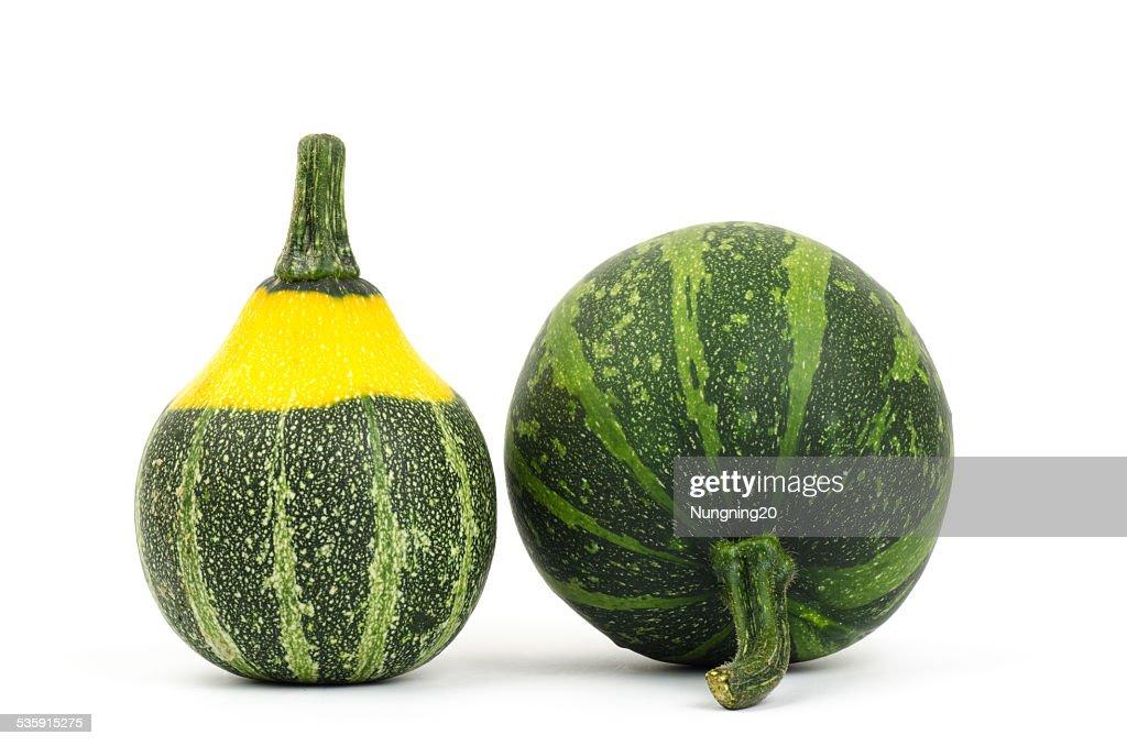 Materias primas pumpkins : Foto de stock