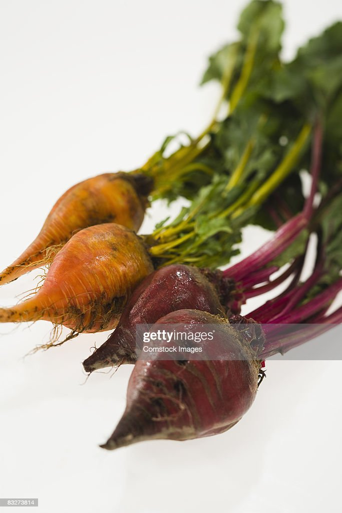 Raw vegetables : Stock Photo