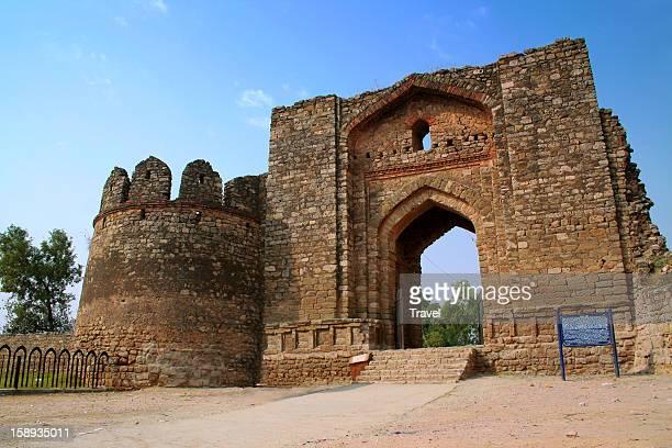 rawat fort - ラワルピンディ ストックフォトと画像