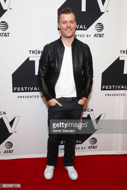 Rawson Marshall Thurber attends the Tribeca TV Festival series premiere of Ryan Hansen Solves Crimes on Television at Cinepolis Chelsea on September...