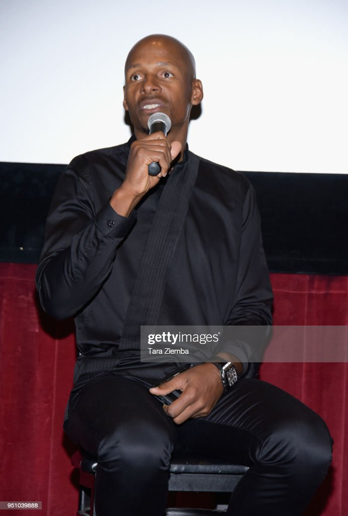 """Ray Allen Book Signing And 20th Anniversary Screening Of Spike Lee's """"He Got Game"""""""