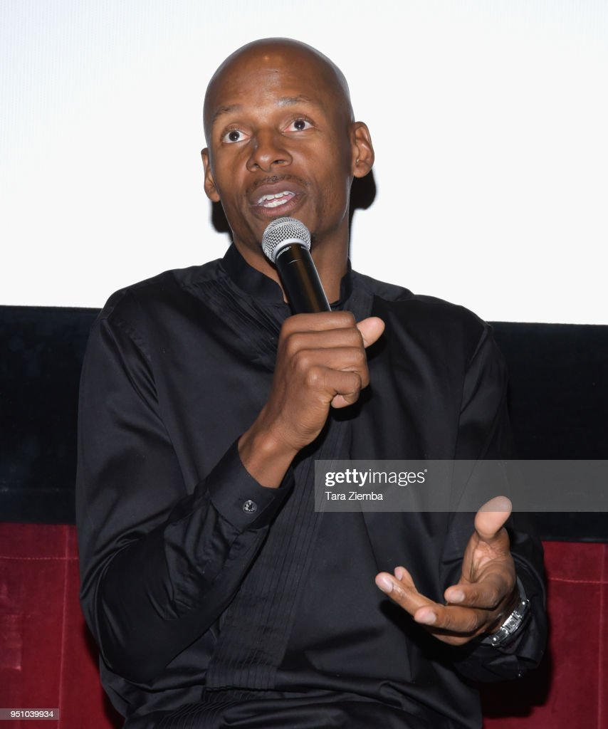 "Ray Allen Book Signing And 20th Anniversary Screening Of Spike Lee's ""He Got Game"""
