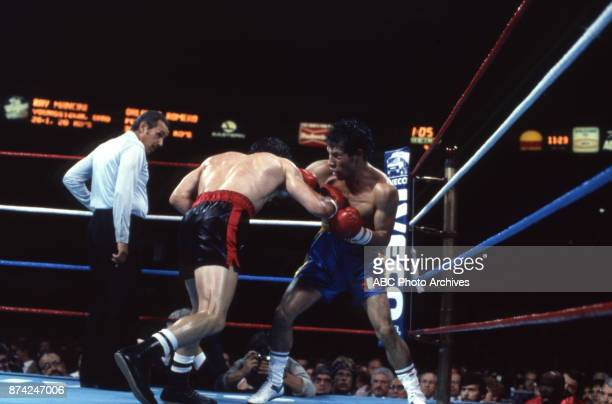 Ray Mancini Stock Photos And Pictures Getty Images