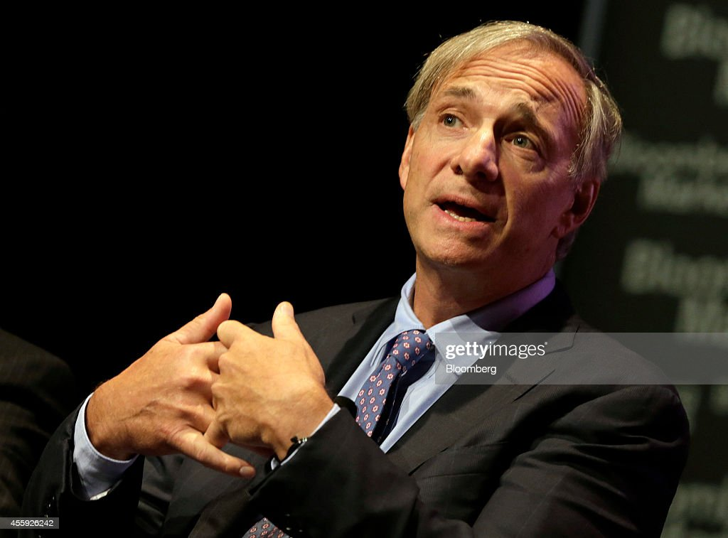 Bloomberg Markets Most Influential Conference : News Photo