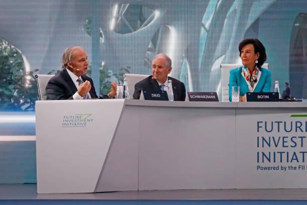SAU: Opening Day of Saudi Arabia's Future Investment Initiative