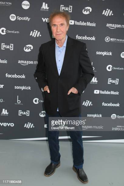 Ray Davies attends the Association of Independent Music Awards 2019 at The Roundhouse on September 03 2019 in London England