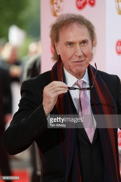 Ray Davies attends the Virgin TV British Academy Television Awards at The Royal Festival Hall on May 13 2018 in London England