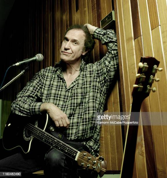 Ray Davies English musician circa September 2005 Davies is bestknown as the the lead singer rhythm guitarist and main songwriter for British rock...