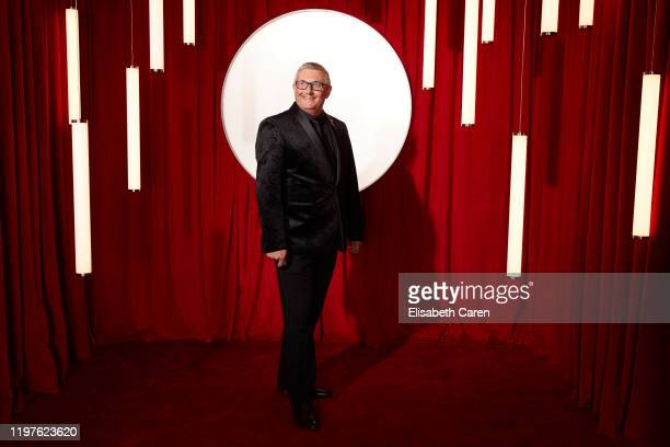 Ray Holman attends the 22nd Costume Designers Guild Awards at The Beverly Hilton Hotel on January 28 2020 in Beverly Hills California