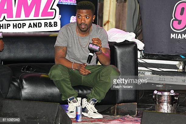 Ray J answers questions from fans about his music career his new fiance Princess and his Kim Kardashian sex tape during the 99 Jamz UnCensored...