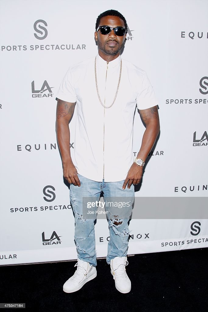 """Equinox Presents """"Celebrity Basketball Spectacular"""" To Benefit Sports Spectacular - Arrivals"""