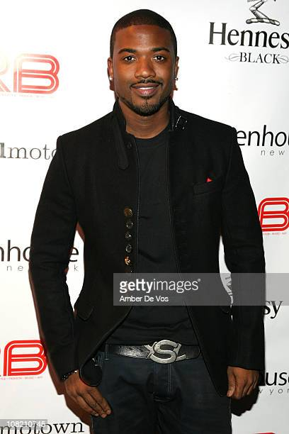 Ray J attends Ray J's YRB Magazine Cover & 30th birthday celebration at Greenhouse on January 20, 2011 in New York City.