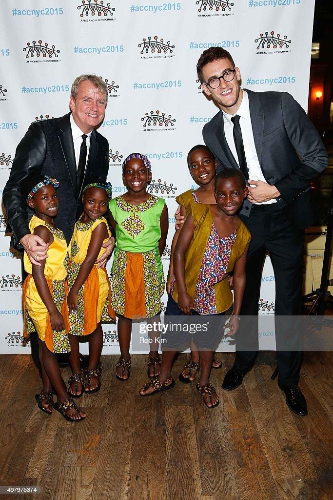 African Children's Choir Fund Raising Gala