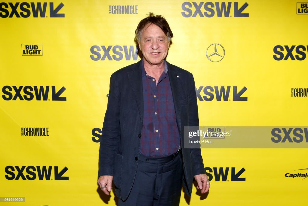 Ray Kurzweil attends The SXSW Facebook Live Studio: Ray Kurtzwell - 2018 SXSW Conference and Festivals at JW Marriott Austin on March 13, 2018 in Austin, Texas.