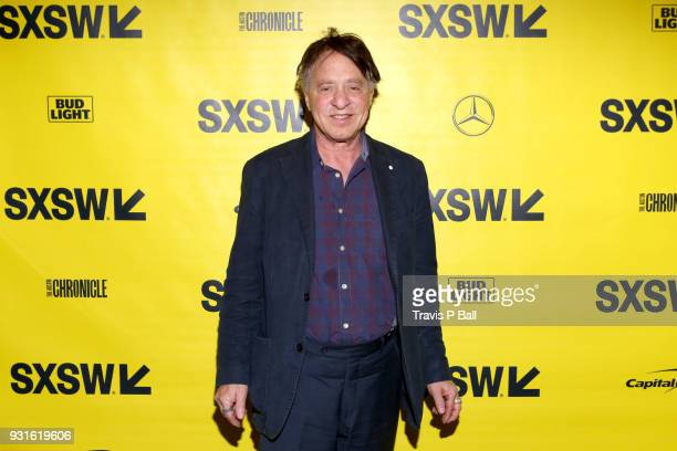 Ray Kurzweil attends The SXSW Facebook Live Studio Ray Kurtzwell 2018 SXSW Conference and Festivals at JW Marriott Austin on March 13 2018 in Austin...