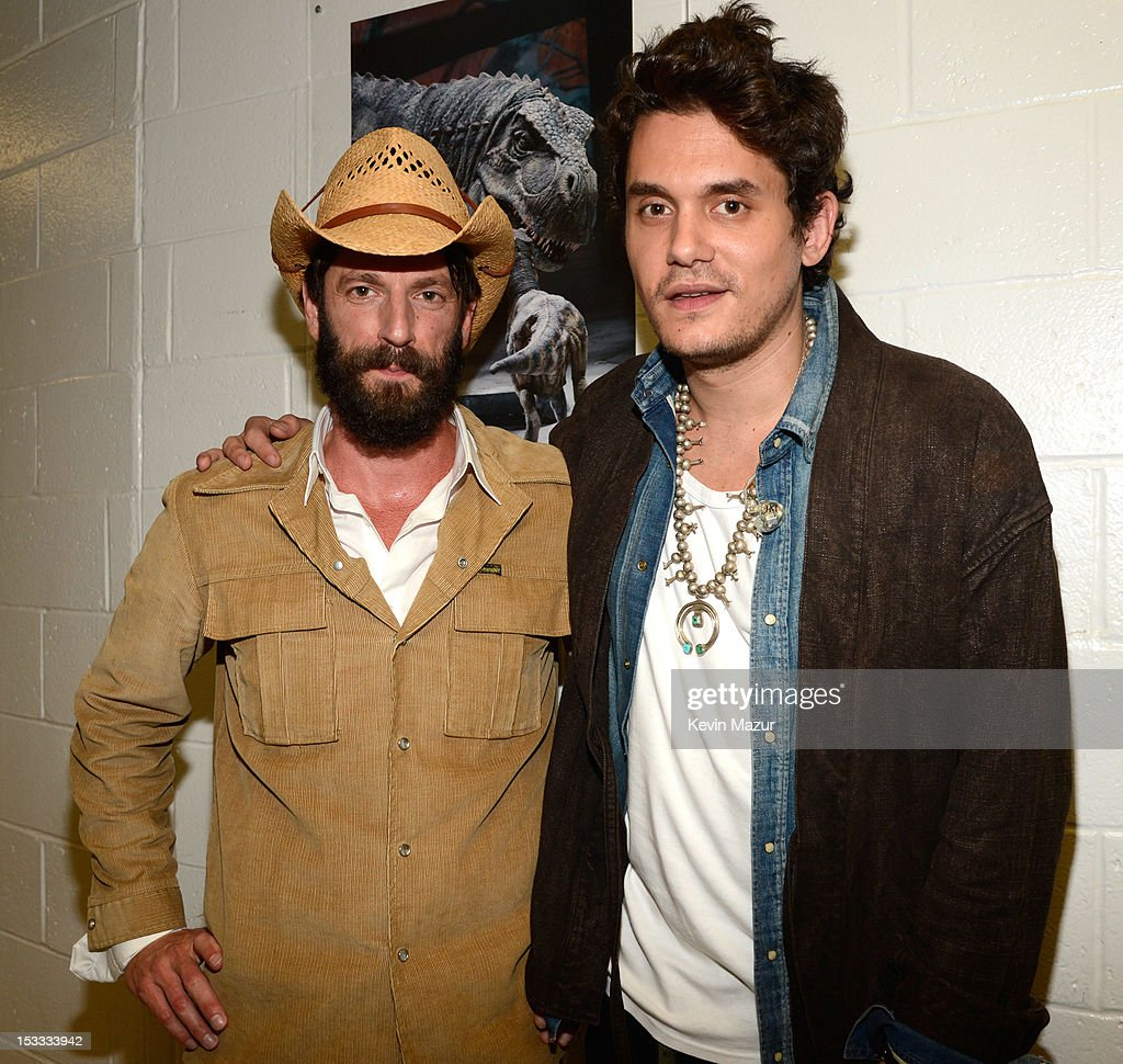"""""""Love For Levon"""" Benefit To Save The Barn - Backstage"""