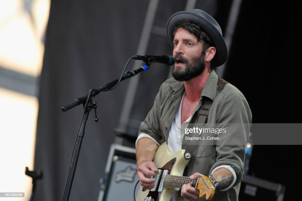 2014 Forecastle Music Festival - Day 3 : News Photo