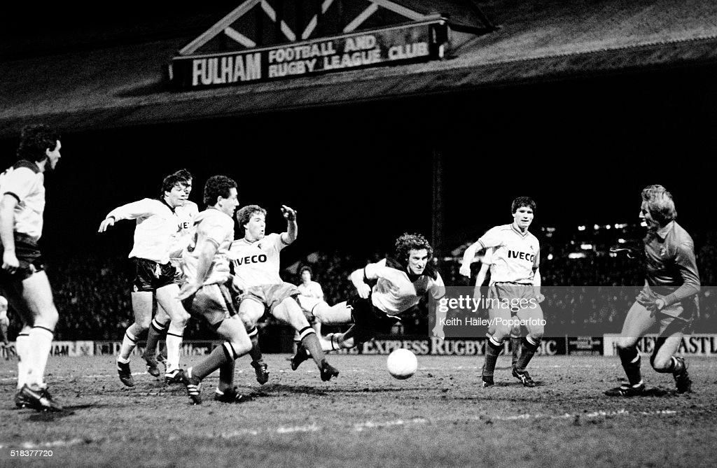 Fulham v Watford - FA Cup 4th Round Replay : News Photo