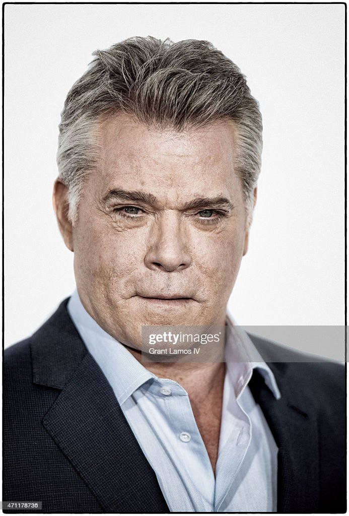 Ray Liotta attends the closing night screening of 'Goodfellas' during the 2015 Tribeca Film Festival at Beacon Theatre on April 25, 2015 in New York City.