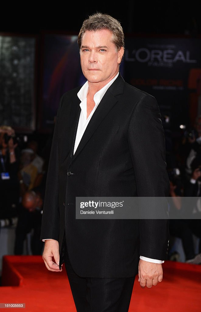 """The Iceman"" Premiere - The 69th Venice Film Festival"