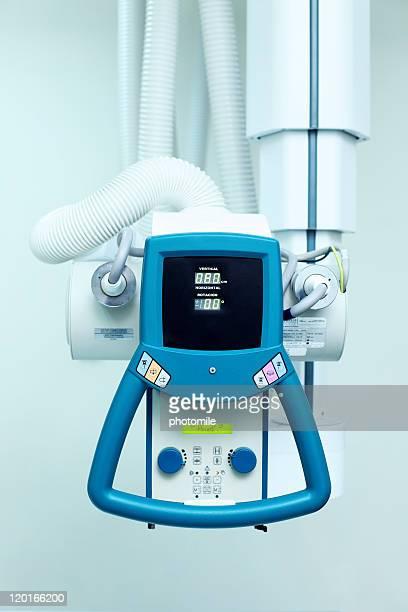 X ray macchina