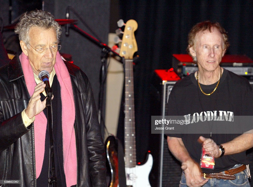 Ray Manzarek and Robby Krieger of The Doors during The Doors 40th Anniversary Celebration - Ray  sc 1 st  Getty Images & The Doors 40th Anniversary Celebration - Ray Manzarek and Robby ...