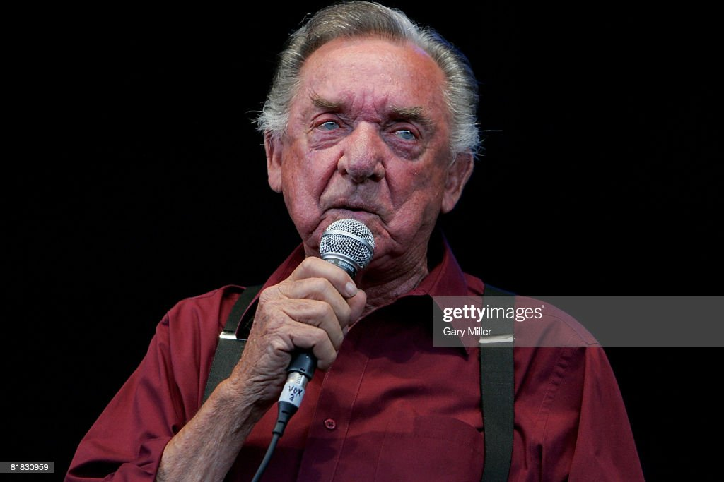 Country Musician Ray Price Dies At 87