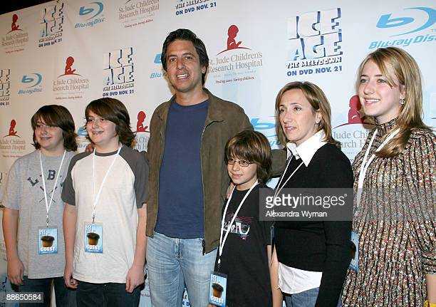 Ray Romano and guests