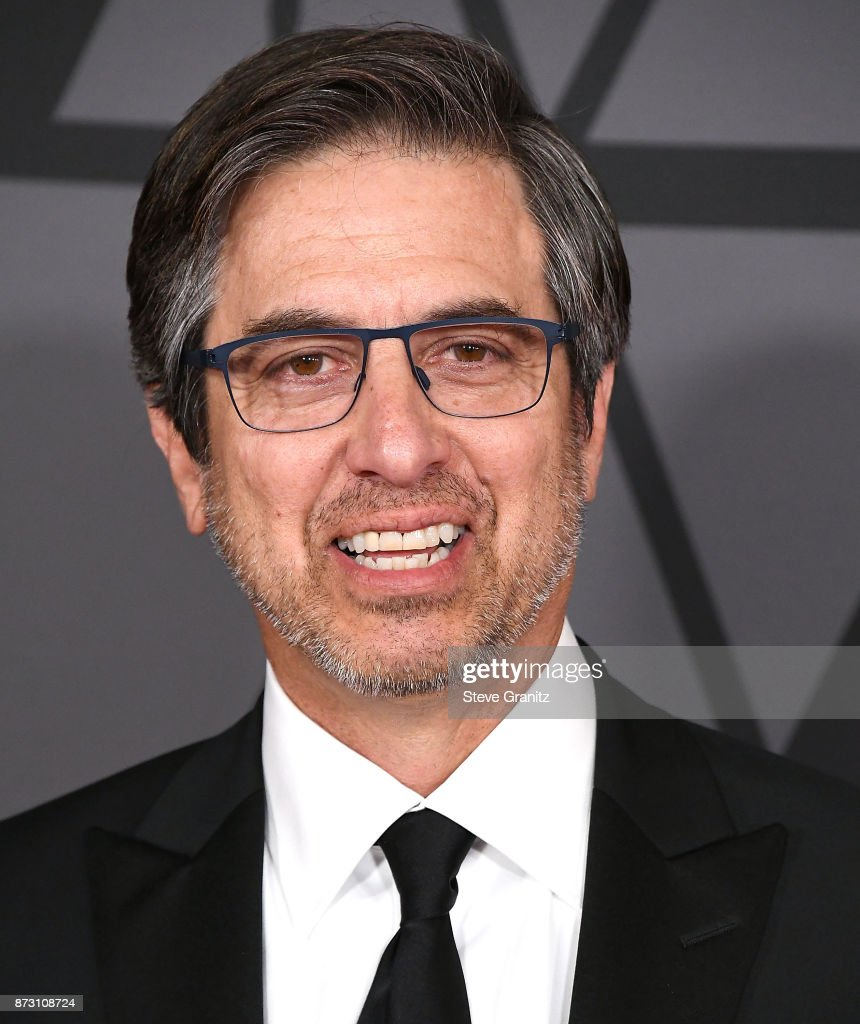 Ray Romano arrives at the Academy Of Motion Picture Arts And Sciences' 9th Annual Governors Awards at The Ray Dolby Ballroom at Hollywood & Highland Center on November 11, 2017 in Hollywood, California.