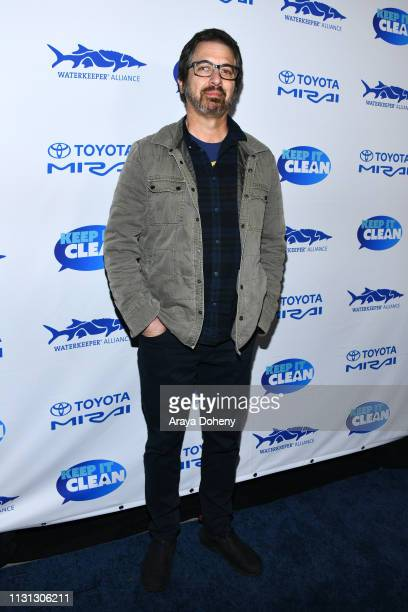 Ray Romano at 5th Annual Keep It Clean Live Comedy Benefit For Waterkeeper Alliance at Largo At The Coronet on February 21 2019 in Los Angeles...