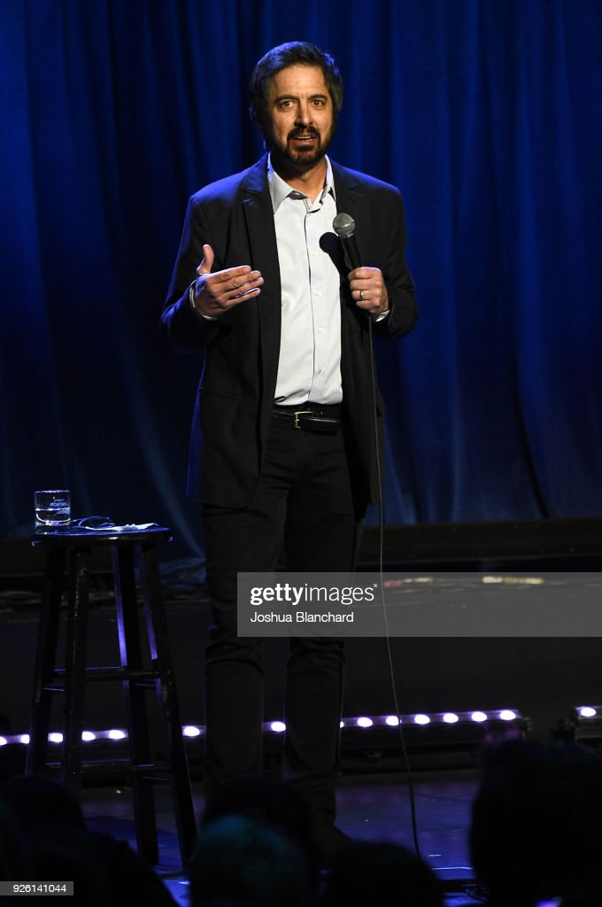 Ray Romano attends Keep It Clean To Benefit Waterkeeper Alliance on March 1, 2018 in Los Angeles, California.