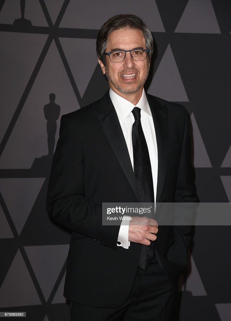 Ray Romano attends the Academy of Motion Picture Arts and Sciences' 9th Annual Governors Awards at The Ray Dolby Ballroom at Hollywood & Highland Center on November 11, 2017 in Hollywood, California.