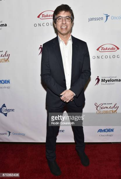 Ray Romano attends the IMF 11th Annual Comedy Celebration at The Wilshire Ebell Theatre on November 4 2017 in Los Angeles California