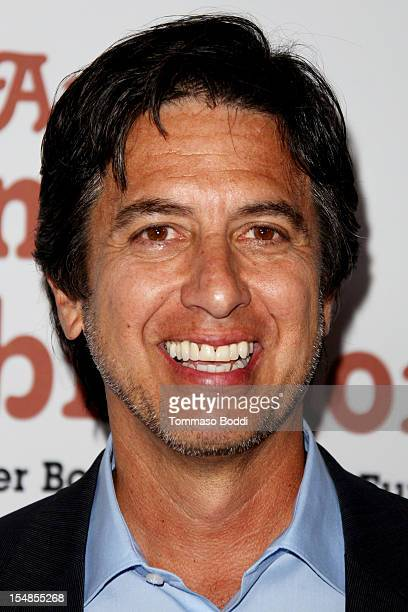 Ray Romano attends The International Myeloma Foundation's 6th annual comedy celebration benefiting the Peter Boyle research fund at The Wilshire...