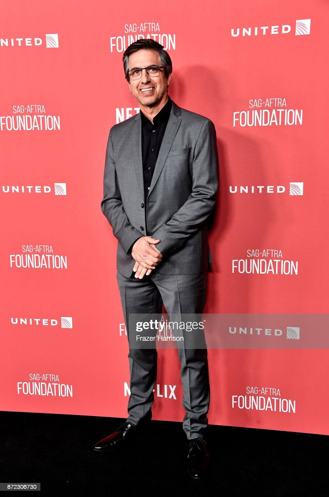 Ray Romano attends the SAG-AFTRA Foundation Patron of the Artists Awards 2017 at the Wallis Annenberg Center for the Performing Arts on November 9, 2017 in Beverly Hills, California.