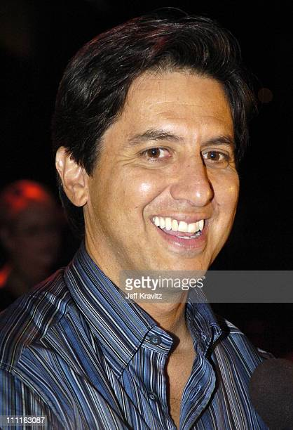 Ray Romano during 'Everybody Loves Raymond' Celebrates 200th Episode at Spago in Beverly Hills California United States